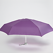 personalized travel umbrella