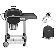 Performer Charcoal Grill, Cover and Tools by Weber®