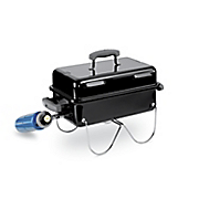 go anywhere gas grill by weber