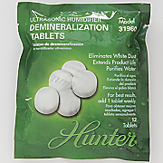 demineralization tablets