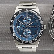 Men's Unlisted Bracelet Watch by Kenneth Cole