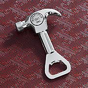 hammer bottle opener