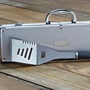 personalized bbq set
