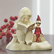 Guest Elf On The Shelf by Department 56