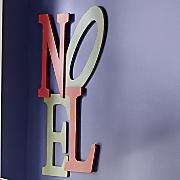 noel wall art