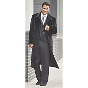 aero overcoat