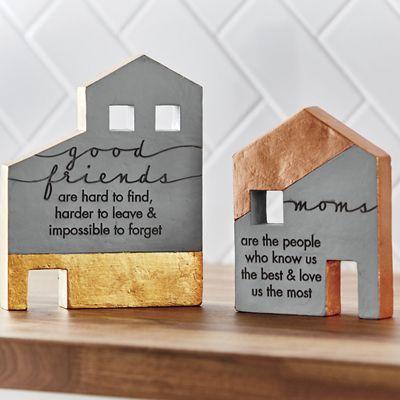 Concrete Houses from Midnight Velvet 744186