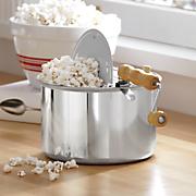 country popcorn popper