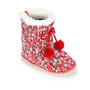 women s southwest slippersock