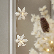 snowflake lights