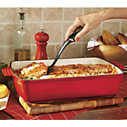 6-Qt. Cast Iron Lasagna Pan