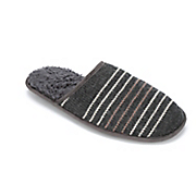 men s gavin scuff slipper by muk luks