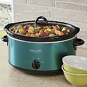 6-Qt. Manual Slow Cooker by Crockpot