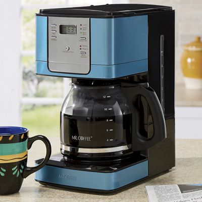 12-Cup Coffeemaker by Mr. Coffee