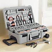 160 pc  rolling tool set