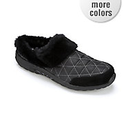 bobs quilted reggae fest mule by skechers