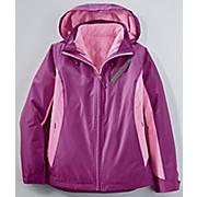 Women's Colorblock System Jacket