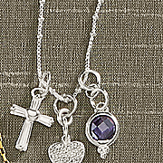 box chain for charm jewelry