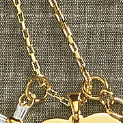 link chain for charm jewelry