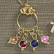 Charm Holders and Charms