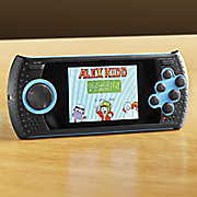ultimate portable game player 3 by sega genesis