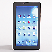 7  unlocked 3g phone tablet by iview