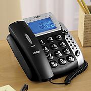 Talking Caller Telephone by Vivitar