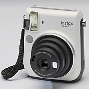 instax mini 70 bundle by fujifilm