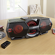 2 1 channel bluetooth boom box by sony
