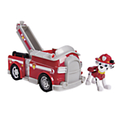 paw patrol vehicles