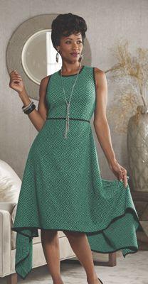 Dionne Dress