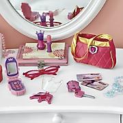 glam purse set
