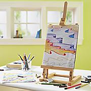 32-Piece Doodlebliss Easel Set