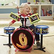 kaleidoscoper drum set