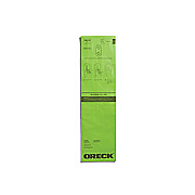 6-Pack Elevate Control Vac Replacement Bags by Oreck