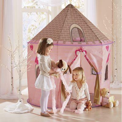Princess Castle Pavilion