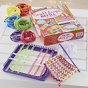 Potholder Weaving Loom Set