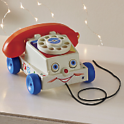 chatter phone by fisher price