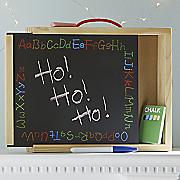 Chalkboard Briefcase