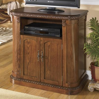 Signature Height TV Stand