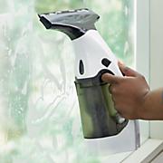 window washing wet vac