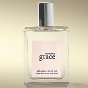 amazing grace fragrance by philosophy