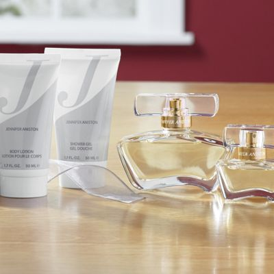 4-Piece Jennifer Aniston Fragrance Set For Her