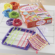 Potholder Weaving Loom Refill Pack