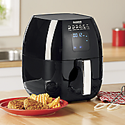 brio air fryer by nuwave