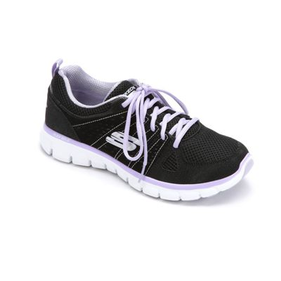 Women's Sport Synergy Look Book by Skechers