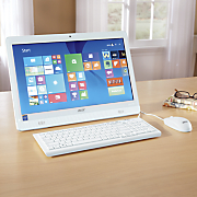 19 5  all in one pc with windows 8 1 by acer