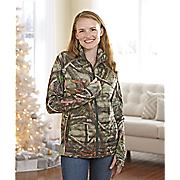 oak tree evo camo jacket