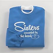 sister sweatshirt