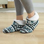 women s slipper bootie
